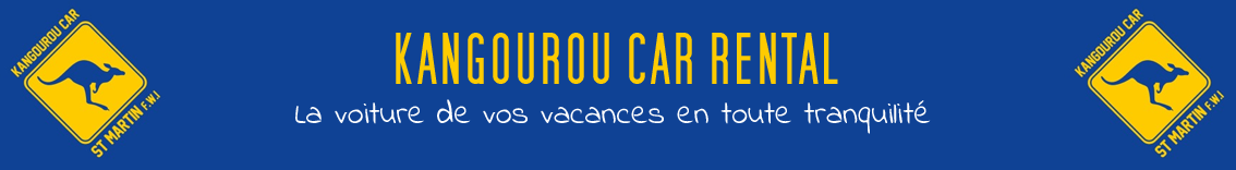 Car rental in Saint-Martin, SXM